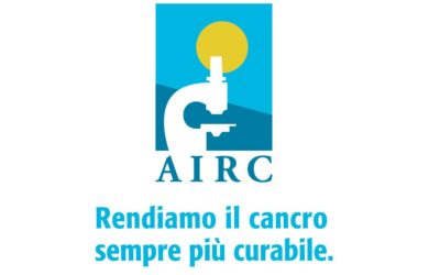 La nostra scuola in collaborazione con l'AIRC  per la ricerca sul cancro