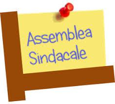 04/05/2021 – Orario Scolastico per Assemblea Sindacale IRC
