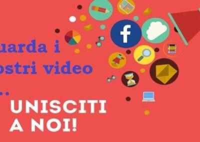 Iniziativa di sensibilizzazione CIVICO DIDATTICA – video