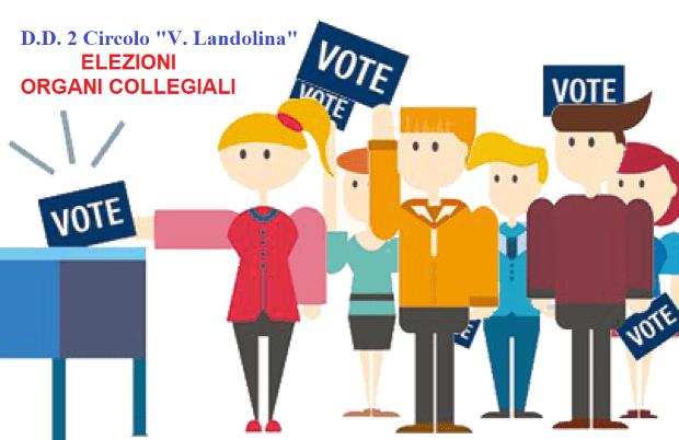 Decreto indizione elezioni Organi Collegiali della Scuola Anni Scolastici 2020/2023elezioni Organi Collegiali della Scuola Anni Scolastici 2020/2023