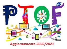 PTOF – Aggiornamento a.s. 2020/2021